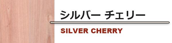 シルバー・チェリー(カバザクラ / 樺桜)