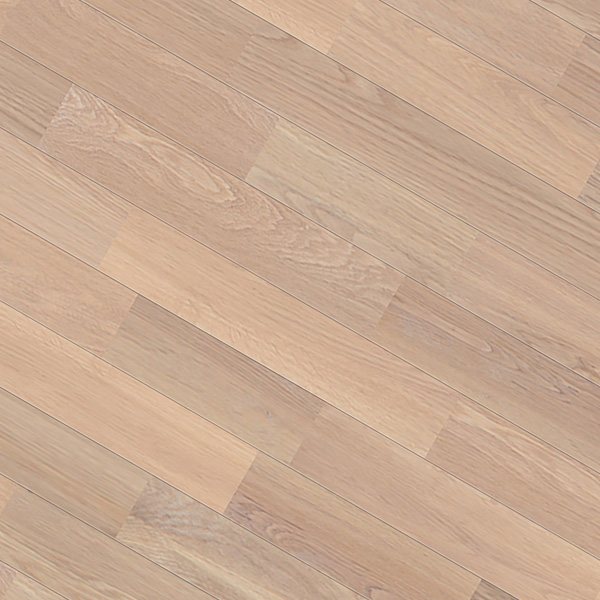 床暖房対応オーク(ナラ / 楢) ユニ 無垢フローリング【プレミアム】無塗装 15×75×1818mm