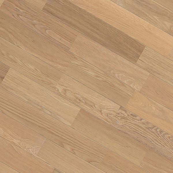 床暖房対応オーク(ナラ / 楢) ユニ 無垢フローリング【プレミアム】オイル仕上げ(透明つや消し) 15×75×1818mm