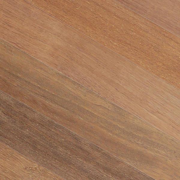 メルバウ(太平洋鉄木) 一枚もの 無垢フローリング【プレミアム】無塗装 15×150×1820mm