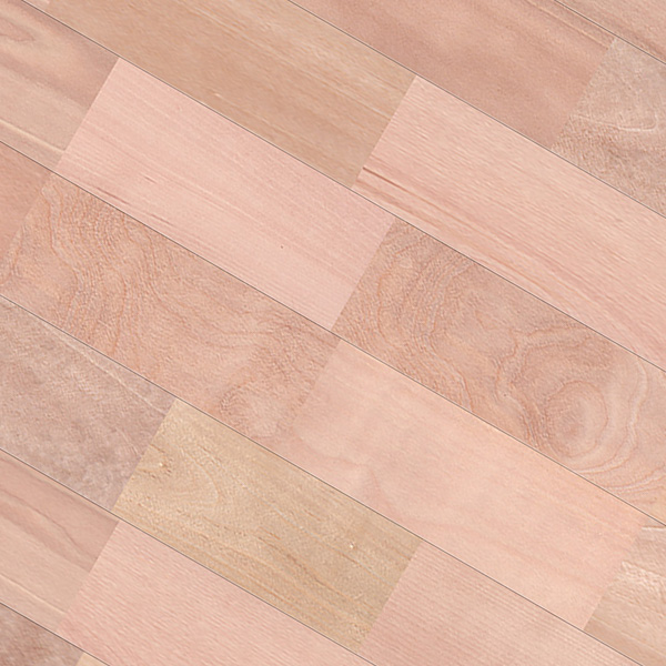 シルバーチェリー(カバザクラ / 樺桜) ユニ 無垢フローリング【プレミアム】オイル仕上げ(透明つや消し) 15×120×1820mm