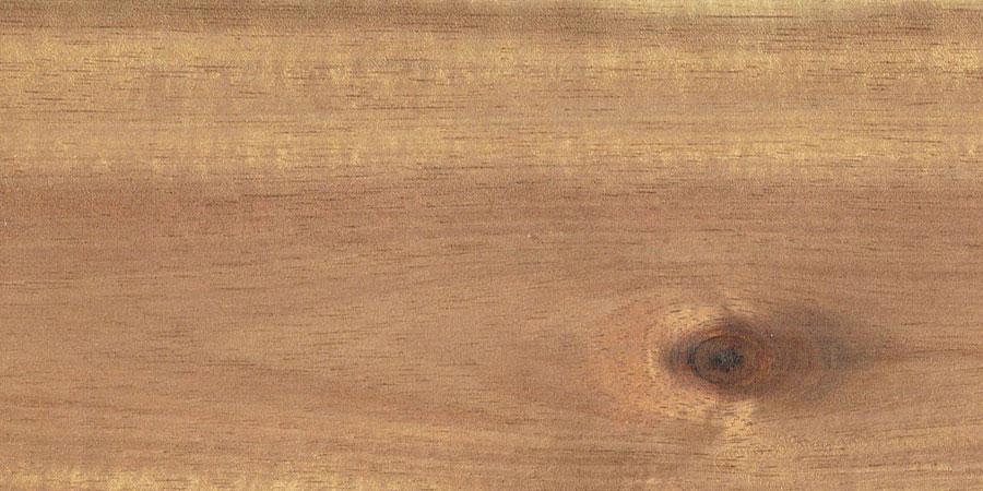 アカシアの無垢フローリング × No.012「スプルース」
