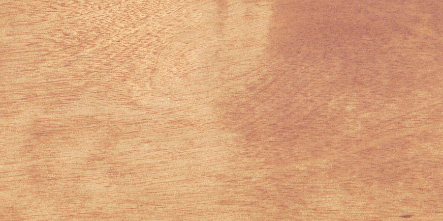 バーチの無垢フローリング × No.042「チーク」