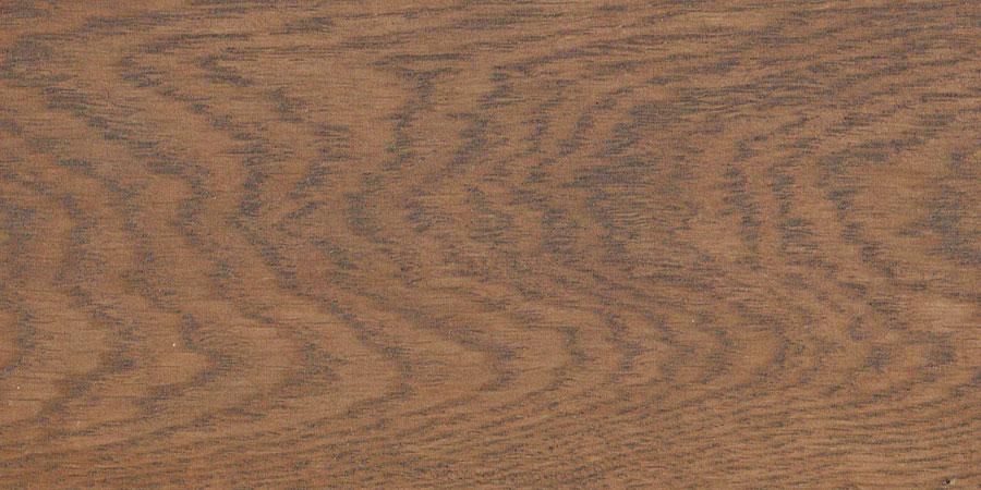 オークの無垢フローリング × No.062「ウォルナット」