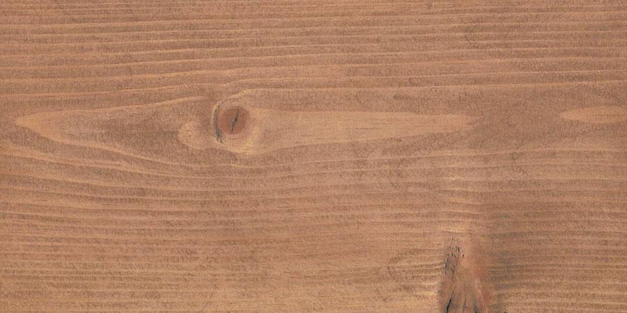 パインの無垢フローリング × No.062「ウォルナット」