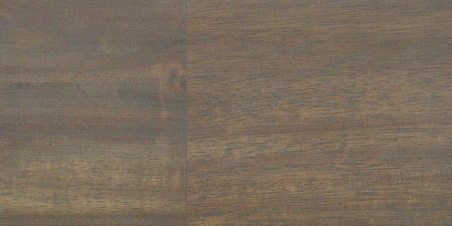 アカシアの無垢フローリング × No.102「黒檀」