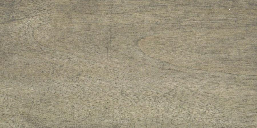 バーチの無垢フローリング × No.102「黒檀」