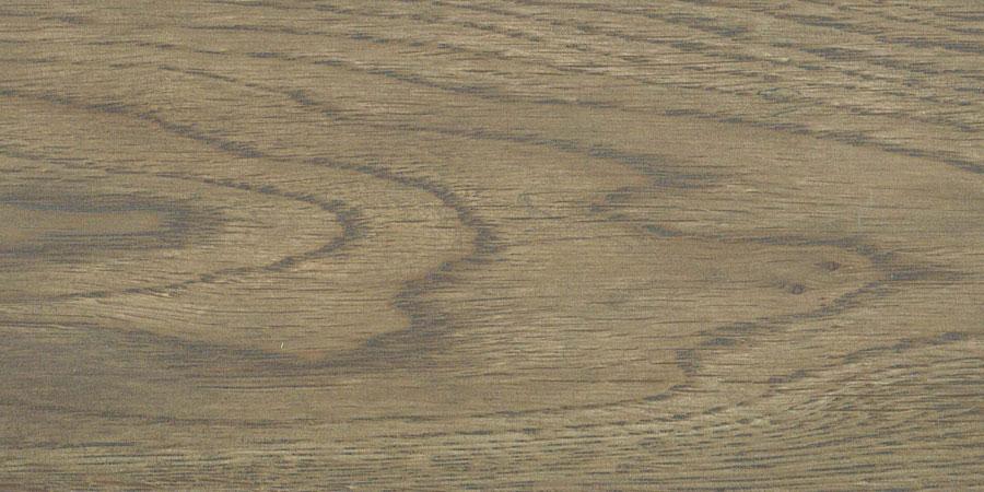 オークの無垢フローリング × No.102「黒檀」