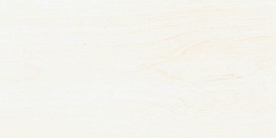 バーチの無垢フローリング × No.202「ホワイト」