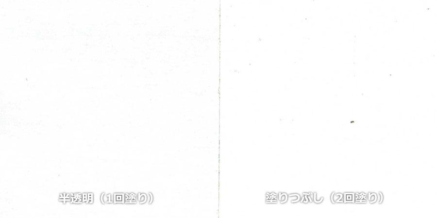 バーチの無垢フローリング × No.3188「白色」