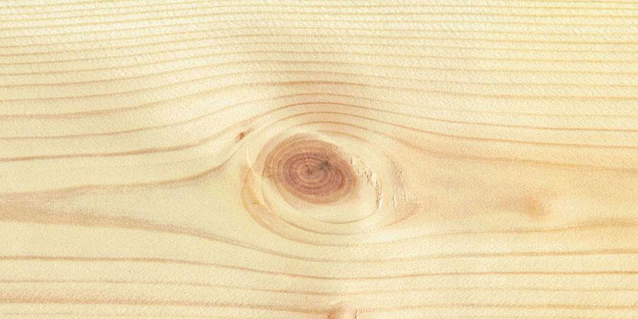 パインの無垢フローリング × W-01 「ナチュラル」