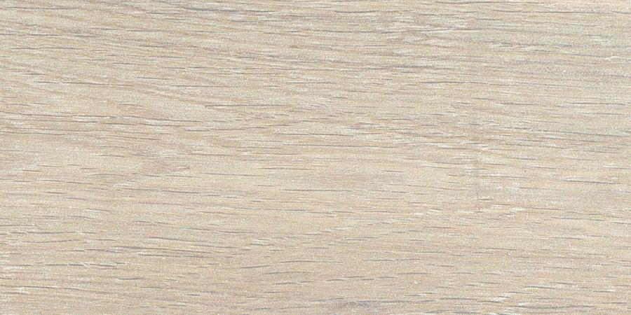 オークの無垢フローリング × W-07 「ホワイト」