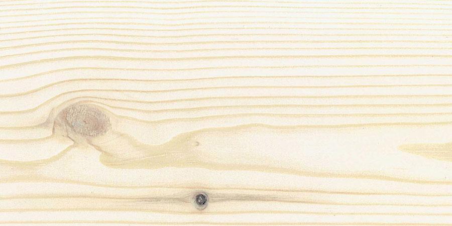 パインの無垢フローリング × W-07 「ホワイト」