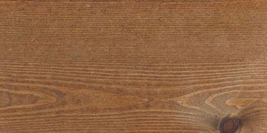 パインの無垢フローリング × W-13 「ダークウォルナット」